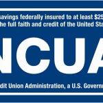 NCUA insurance image