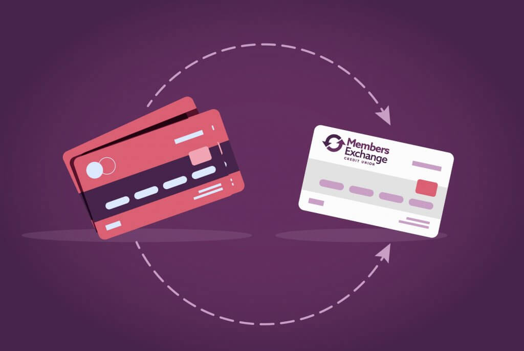 Balance Transfer Members Exchange Credit Union